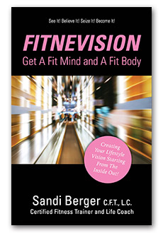 FITNEVISION: Get a Fit Mind and a Fit Body