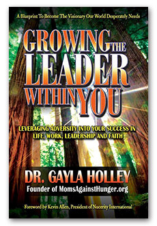 Growing the Leader Within You