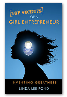 Top Secrets of a Girl Entrepreneur