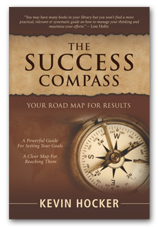 The Success Compass by Kevin Hocker